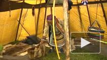 Эвенкийские юрты, тувинские обряды и якутская музыка. Традиции народов Сибири