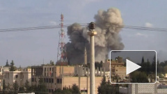 Армия Турции захватила город Рас-эль-Айн в Сирии