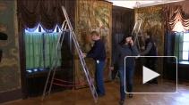 Раритеты Петергофа едут на выставку в Германию