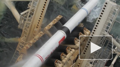 В военный бюджет США внесли санкции против российских газопроводов