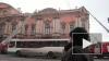 Пожару во дворце на Невском проспекте присвоили третий ...