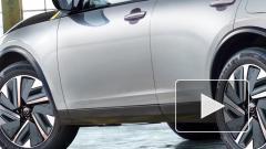 Opel представил кроссовер Mokka нового поколения