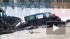 Смертельное ДТП: под Тихвином микроавтобус протаранил грузовик