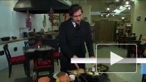 Вкус истории: застолье 19-го века, старинная кулинария и столовый этикет
