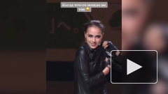 """Видео """"неловкого момента"""" Загитовой в TikTok собрало более 22 миллионов просмотров"""