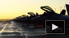 ВВС США испытал лазерную установку против ракет воздушного старта