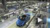 Toyota возобновила работу всех своих заводов в Китае
