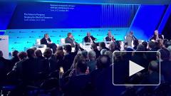 Путин встретился с Новаком и Миллером после разговора с Зеленским