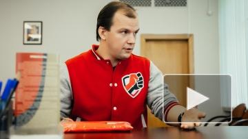 Итоги года и планы на сезон 2016 от Артема Полякова