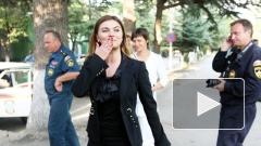 Алина Кабаева провела фестиваль художественной гимнастики