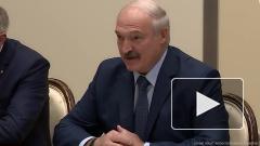 Путин и Лукашенко встретятся через две недели