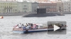 Корабли Балтфлота не пришвартовались в Петербурге