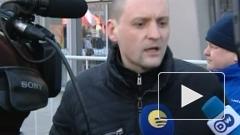 Организаторы протестных митингов открестились от Сергея Удальцова