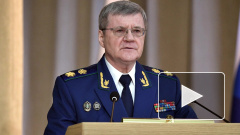 Генпрокурор Юрий Чайка подал в отставку