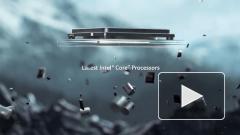 Acer представил первый ноутбук с процессором Intel Tiger Lake