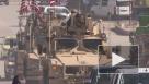 В Сирии американские военные заблокировали путь армии России