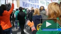 """""""Петербургский гражданин"""" и его победители"""