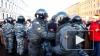 """Несогласованную акцию """"За честные выборы"""" разогнали"""