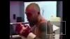 В Сети появилось видео последнего поединка боксера ...