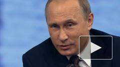 Стало известно, чего боятся россияне в случае ухода Путина