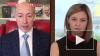 Поклонская впервые дала интервью журналисту из Украины