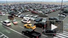 Цены на автомобили в России поднимутся из-за снижения курса рубля