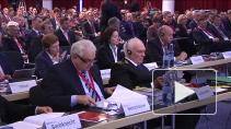 Сырьевой форум и российско-германское сотрудничество