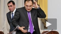 Строительным блоком в Петербурге займется вице-губернатор Игорь Метельский