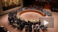 Украина обвинила Россию в блокировке заявления Совбеза ООН по Крыму
