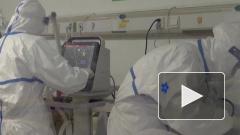 Главврач госпиталя в Ухане скончался от коронавируса