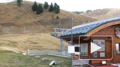 На лыжных курортах Европы пропали туристы из-за полного отсутствия снега