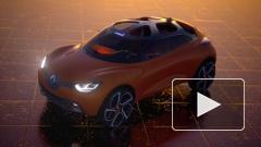 Цены на новейший кроссовер Renault начнутся с 850 000 рублей