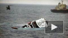 В Эгейском море затонула супер яхта Yogi