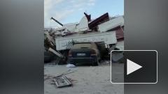 Жертвами землетрясения в Албании стали по меньшей мере восемь человек, около 600 пострадали