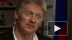В Кремле напомнили о праве самозанятых на пособие по безработице