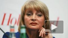 Алла Манилова, бывший вице-губернатор Петербурга, стала заместителем министра культуры