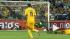 Сборная Украины всухую со счетом 0:2 проиграла Франции на Евро-2012