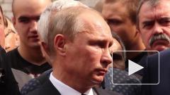 В Кремле рассказали, как Путин относится к курильщикам