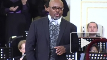 Как завещал Гершвин.Почему именно темнокожие музыканты исполняют оперные партии композитора?