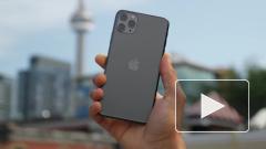 Apple планирует выпустить полностью стеклянный iPhone