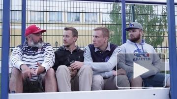 """""""Прогноз"""" ЧР2015 неделя 6 Ребелс - Патриоты"""