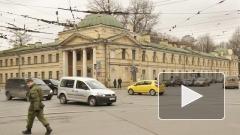 Объединение СПбГУ и ВМА остановит перенос академии под Сестрорецк