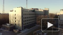 В Петербурге введен новый корпус Госпиталя для ветеранов войн