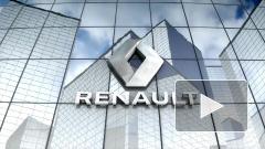 Компания Renault повысила цены на автомобили на 1,14% из-за изменения курса рубля