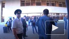 СМИ: В Северодвинске сняли с поезда трех дипломатов США