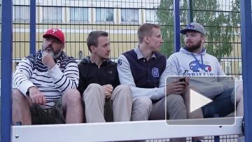 """""""Прогноз"""" ЧР2015 неделя 6 Юнайтед - Грифоны"""