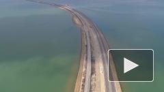 В Крыму прокомментировали претензии ЕС о запуске поездов по мосту на полуостров