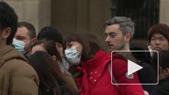 Врач заявил о снижении активности коронавируса
