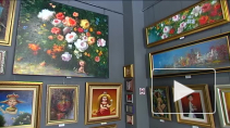 Параллельная реальность петербургских художников
