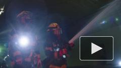 В Мурманской области из-за пожара в шахте эвакуированы 383 человека